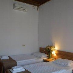Отель Aparthotel Pergamin Краков сейф в номере