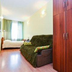 Апартаменты Apartments on Bolshaya Konushennaya комната для гостей фото 4