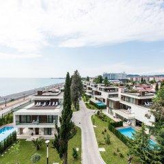 Арфа Парк-отель Сочи пляж фото 2