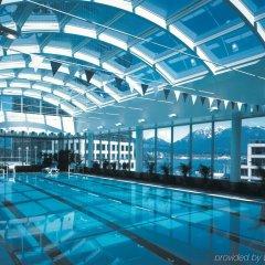 Отель Auberge Vancouver Hotel Канада, Ванкувер - отзывы, цены и фото номеров - забронировать отель Auberge Vancouver Hotel онлайн бассейн