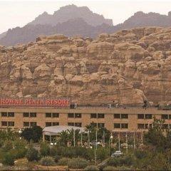 Отель Crowne Plaza Resort Petra Иордания, Вади-Муса - отзывы, цены и фото номеров - забронировать отель Crowne Plaza Resort Petra онлайн фото 3