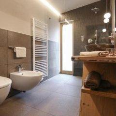 Hotel Gasthof HÖllriegl Сарентино ванная