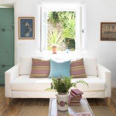Отель White Jasmine Cottage Греция, Корфу - отзывы, цены и фото номеров - забронировать отель White Jasmine Cottage онлайн комната для гостей фото 5