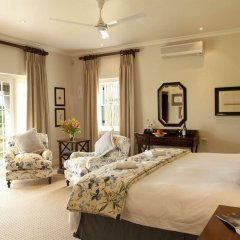 Отель River Bend Lodge комната для гостей фото 4