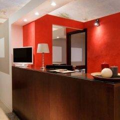 Hotel Cardinal Of Florence удобства в номере