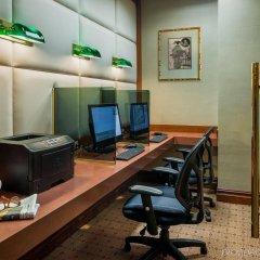 Отель Milburn Hotel США, Нью-Йорк - отзывы, цены и фото номеров - забронировать отель Milburn Hotel онлайн интерьер отеля фото 2