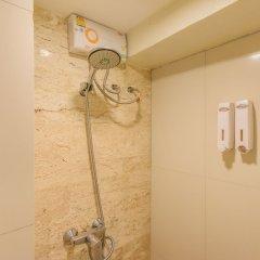 Отель 39 Living Bangkok ванная фото 2