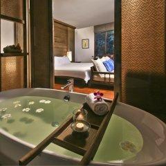 Отель Pimalai Resort And Spa Таиланд, Ланта - отзывы, цены и фото номеров - забронировать отель Pimalai Resort And Spa онлайн ванная фото 2