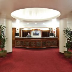 The Roger Smith Hotel интерьер отеля фото 3