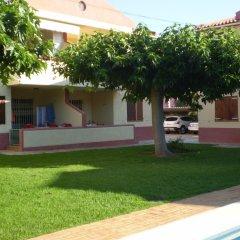 Отель Apartamentos Aigua Oliva фото 2