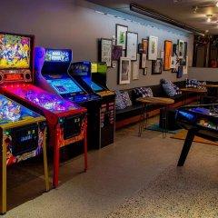 Отель MOXY Phoenix Tempe/ASU Area детские мероприятия фото 4