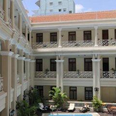 Grand Hotel Saigon фото 3