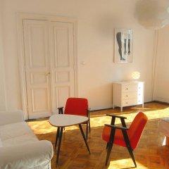 Отель Хостел Fabryka Польша, Варшава - 3 отзыва об отеле, цены и фото номеров - забронировать отель Хостел Fabryka онлайн комната для гостей фото 5