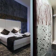 Отель Petit Palace Savoy Alfonso XII комната для гостей фото 3