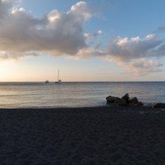 Отель Letta Studios Греция, Остров Санторини - отзывы, цены и фото номеров - забронировать отель Letta Studios онлайн пляж фото 2