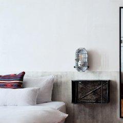 Отель Linnen Германия, Берлин - отзывы, цены и фото номеров - забронировать отель Linnen онлайн комната для гостей фото 4
