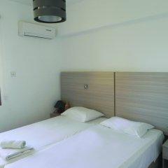 Отель Andries Apartments Кипр, Пафос - отзывы, цены и фото номеров - забронировать отель Andries Apartments онлайн комната для гостей