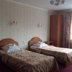 Гостиница Москвич комната для гостей фото 7