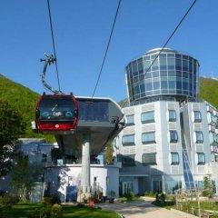 Отель Dajti Tower - Hotel Belvedere Албания, Тирана - отзывы, цены и фото номеров - забронировать отель Dajti Tower - Hotel Belvedere онлайн городской автобус