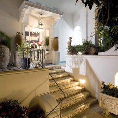 Отель Gatto Bianco Hotel & SPA Италия, Капри - отзывы, цены и фото номеров - забронировать отель Gatto Bianco Hotel & SPA онлайн фото 2