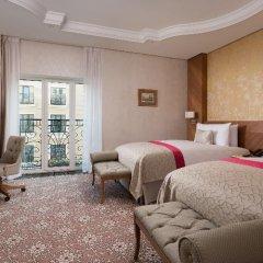 Лотте Отель Санкт-Петербург 5* Номер Heavenly 2 отдельные кровати