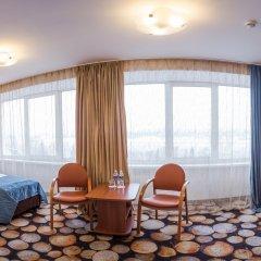 Гостиница Иркутск в Иркутске 4 отзыва об отеле, цены и фото номеров - забронировать гостиницу Иркутск онлайн комната для гостей