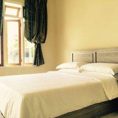 Отель Maldives Dhigga Guest House комната для гостей