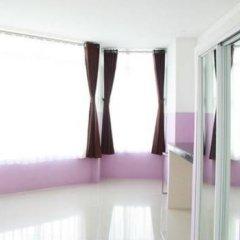 Отель Ratchada 17 Place Таиланд, Бангкок - отзывы, цены и фото номеров - забронировать отель Ratchada 17 Place онлайн балкон