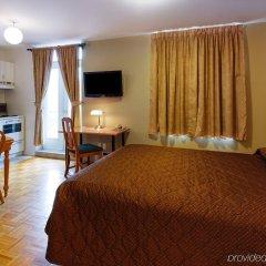 Отель Le Roberval Канада, Монреаль - отзывы, цены и фото номеров - забронировать отель Le Roberval онлайн комната для гостей фото 2