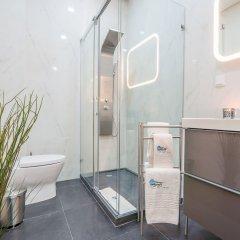 Отель Feel Porto Historical Flats ванная