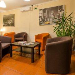 Dinya Lisbon Hotel интерьер отеля фото 3