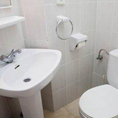 Hotel Don Quijote ванная