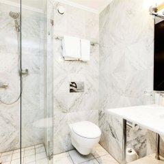 Отель Elite Savoy Мальме ванная