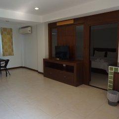 Suparee Park View Hotel в номере