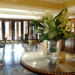 Отель Luna Baglioni Венеция спа