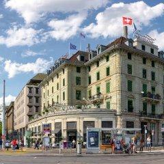 Отель Central Plaza Hotel Швейцария, Цюрих - 5 отзывов об отеле, цены и фото номеров - забронировать отель Central Plaza Hotel онлайн фото 2