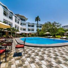 Huong Giang Hotel Resort and Spa бассейн фото 3