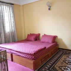 Отель Nirvana Private Apartment Непал, Катманду - отзывы, цены и фото номеров - забронировать отель Nirvana Private Apartment онлайн комната для гостей фото 4
