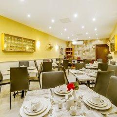 Отель Alborada Apart Hotel Мальта, Слима - отзывы, цены и фото номеров - забронировать отель Alborada Apart Hotel онлайн питание