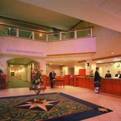 Отель Days Inn by Wyndham Washington DC/Connecticut Avenue интерьер отеля фото 2