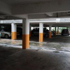 Отель Banglumpoo Place Таиланд, Бангкок - отзывы, цены и фото номеров - забронировать отель Banglumpoo Place онлайн парковка