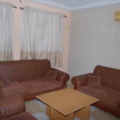 Отель Yseg Hotel Ibadan Нигерия, Ибадан - отзывы, цены и фото номеров - забронировать отель Yseg Hotel Ibadan онлайн комната для гостей фото 2