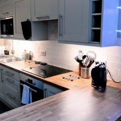 Отель Royal Mile Apartment Великобритания, Эдинбург - отзывы, цены и фото номеров - забронировать отель Royal Mile Apartment онлайн в номере фото 2