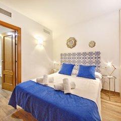 Отель Palma Old Town - Turismo de Interior Испания, Пальма-де-Майорка - отзывы, цены и фото номеров - забронировать отель Palma Old Town - Turismo de Interior онлайн комната для гостей фото 4