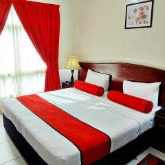Отель High End Hotel Apartments ОАЭ, Дубай - отзывы, цены и фото номеров - забронировать отель High End Hotel Apartments онлайн комната для гостей фото 3