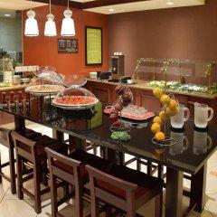 Отель Hilton Garden Inn Columbus/Polaris США, Колумбус - отзывы, цены и фото номеров - забронировать отель Hilton Garden Inn Columbus/Polaris онлайн питание