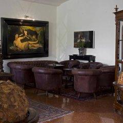 Отель Palazzo Brunaccini Палермо интерьер отеля фото 3