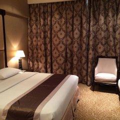 Отель London Suites Hotel ОАЭ, Дубай - отзывы, цены и фото номеров - забронировать отель London Suites Hotel онлайн спа