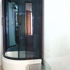 Отель Жилые помещения Vhostele-Sport Казань ванная фото 2