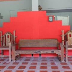 Отель Ohhostel Ланта детские мероприятия